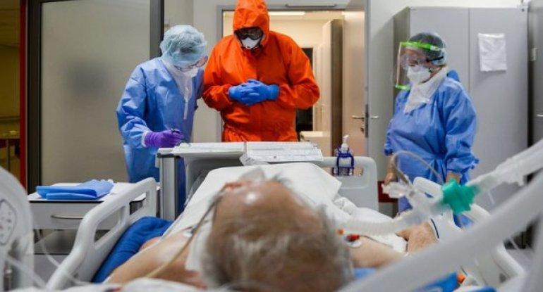 SON DƏQİQƏ: Koronavirusa yoluxanların sayı 1000-ə yaxınlaşdı
