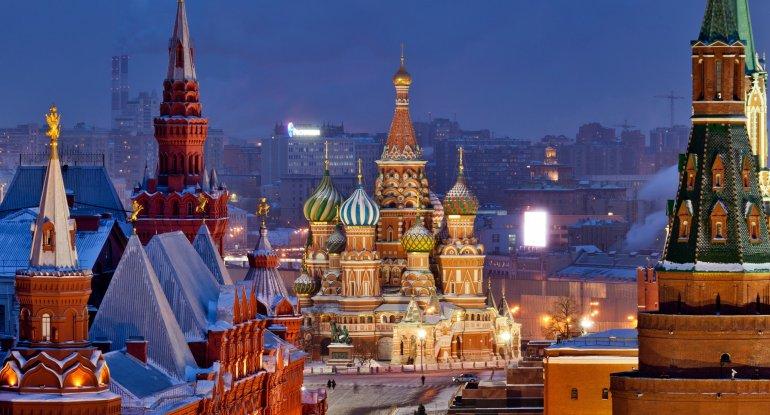 Rusiya ABŞ-dakı səfirini Kremlə çağırdı