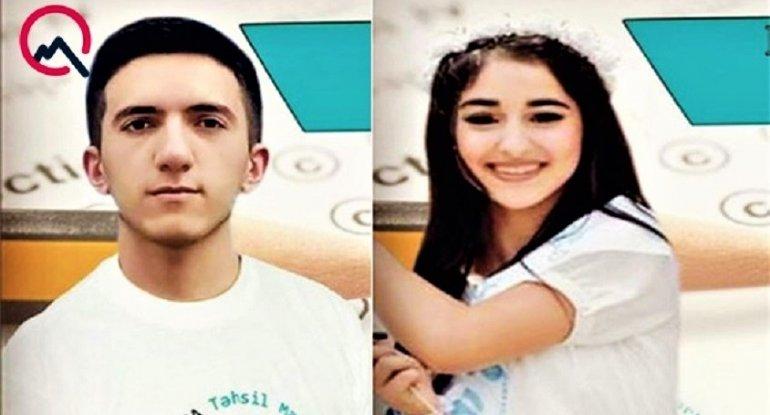 Sərdar 20 yaşlı sevgilisini öldürüb meyitini zibillikdə gizlətdi - VİDEO