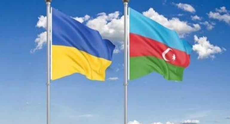 Ukrayna Qarabağda infrastrukturun bərpasına kömək etməyə hazırdır