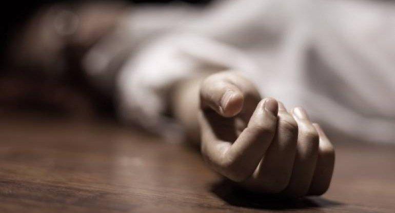 Bu gün intihar edən 18 yaşlı Könül 618 bal yığıbmış - FOTO