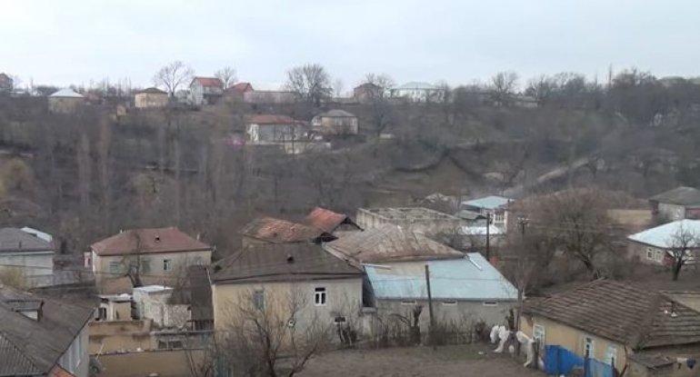 31 Mart soyqırımında qətliam törədilən Quba kəndi - VİDEO