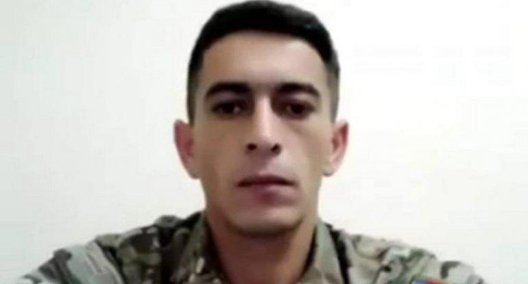 Azərbaycan Ordusunun hərbi qulluqçusu göldə boğularaq ölüb - FOTO