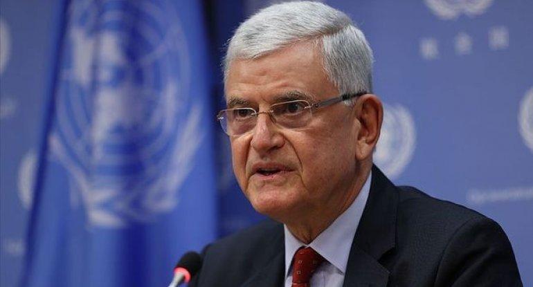 BMT Baş Assambleyasının prezidenti Azərbaycana gələcək