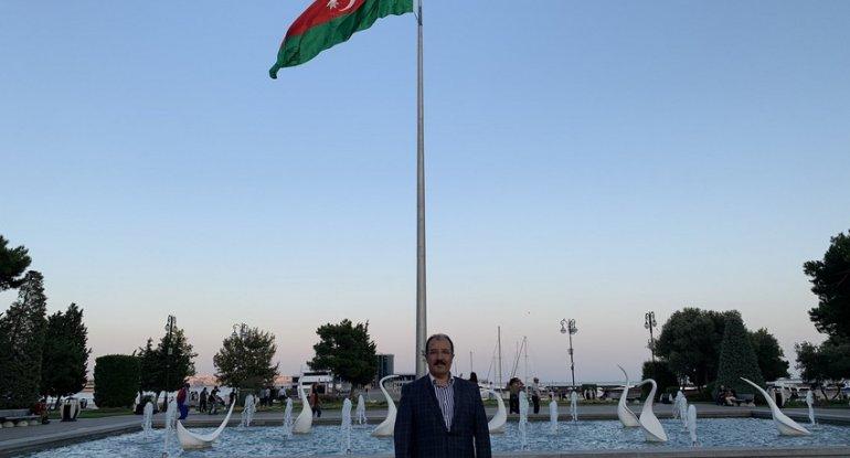 Türkiyənin Azərbaycana təyin olunan yeni səfirindən ilk açıqlama