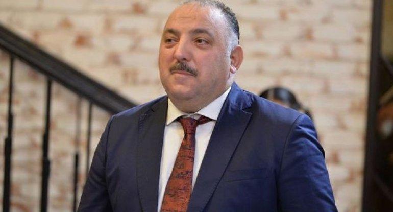 """Bəhram Bağırzadə: """"Planet Parni iz Baku""""nun səviyyəsini aşağı salmışıq"""" - VİDEO"""
