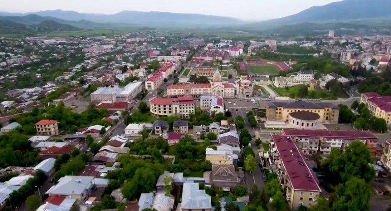 """""""Rusiya Azərbaycan icmasının Xankəndidə ofis açmasına mane ola bilməz, çünki..."""""""