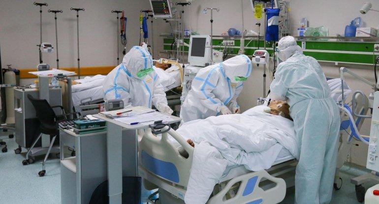 Vətən müharibəsində şücaət göstərən həkim koronavirusdan vəfat etdi - FOTO