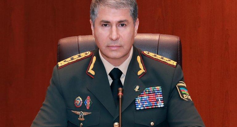 Vilayət Eyvazov generala yeni köməkçi təyin etdi