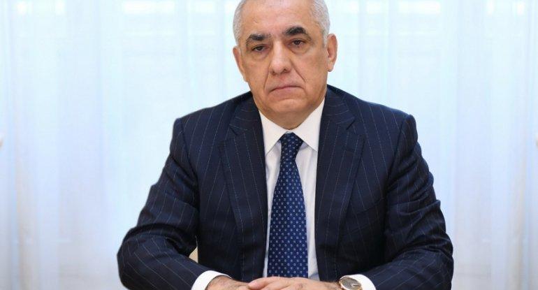 Əli Əsədovdan yeni QƏRAR