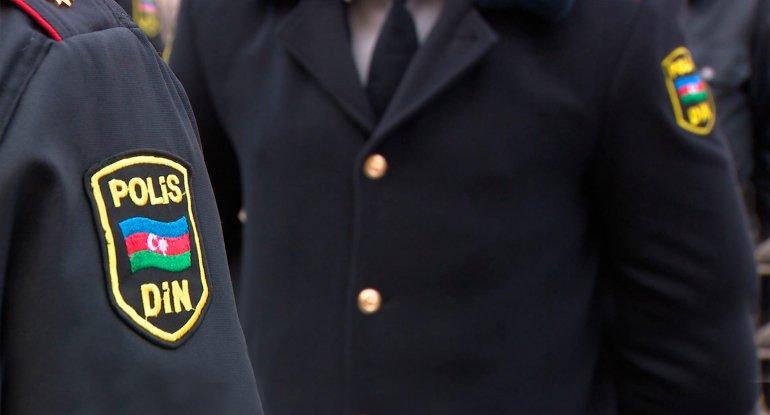 Nazir Masallı rayonuna DYP rəisi TƏYİN ETDİ