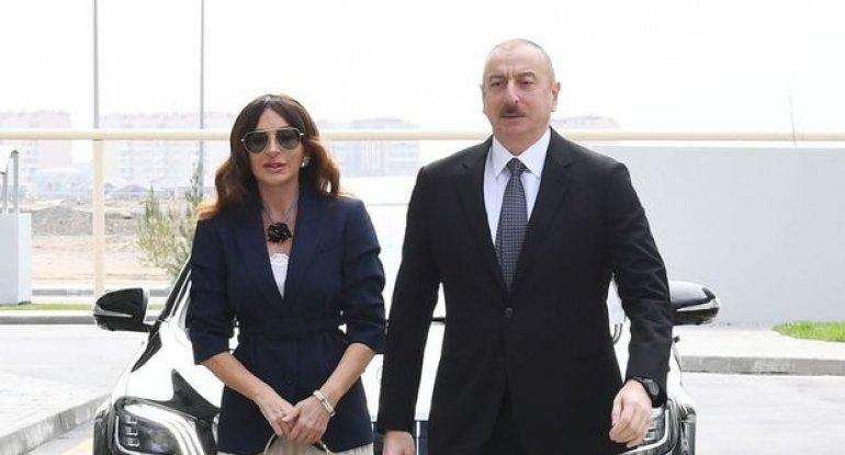 Türkiyənin Azərbaycandakı səfiri ilə vida mərasimi keçirilib