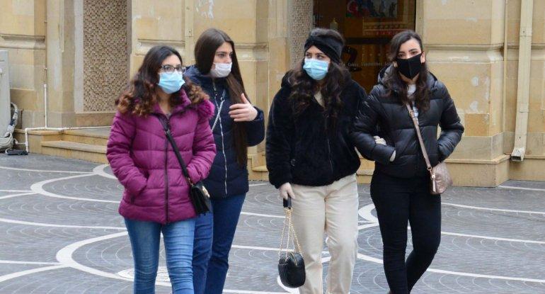 Pandemiya dövründə bu xəstəlik geniş yayılıb - AÇIQLAMA