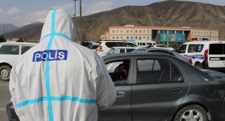 Daha 9 koronavirus xəstəsi saxlanıldı