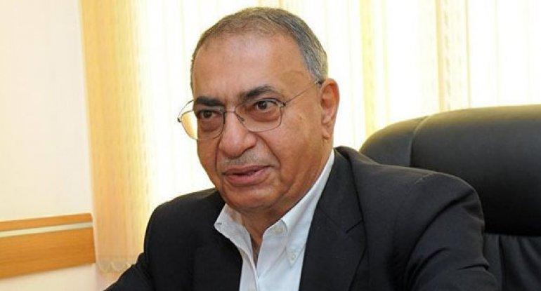 """""""Bu, Ermənistanın mövcudluğunu sual altına qoyacaq"""" - Deputat"""