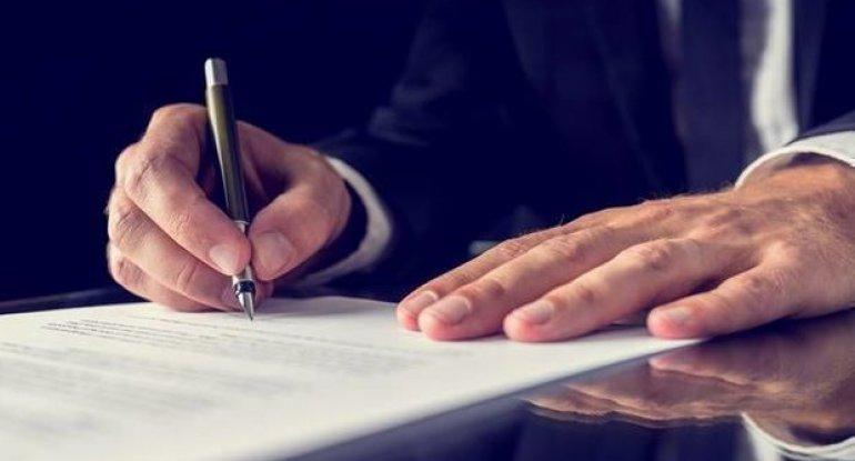İlham Əliyev fərman imzaladı: Yeni agentlik yaradılır