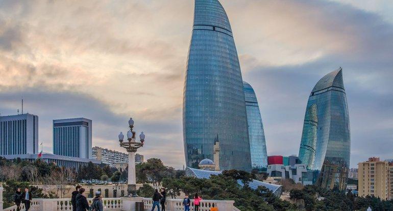 Azərbaycana turist axını kəskin azalıb