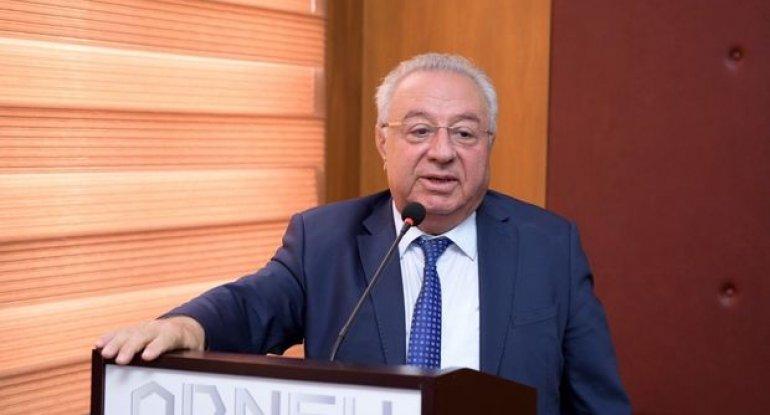 Hüseynbala Mirələmovun biabırçı videosu ilə bağlı YAP-dan AÇIQLAMA - VİDEO
