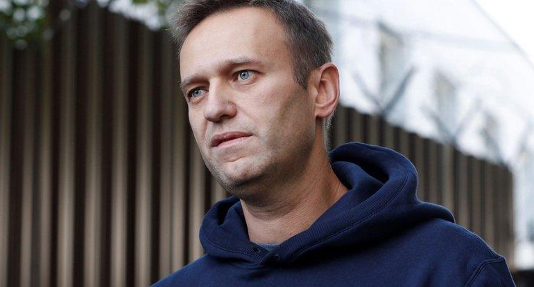 AŞPA Aleksey Navalnının azadlığa buraxılmasına dair qətnamə qəbul edib