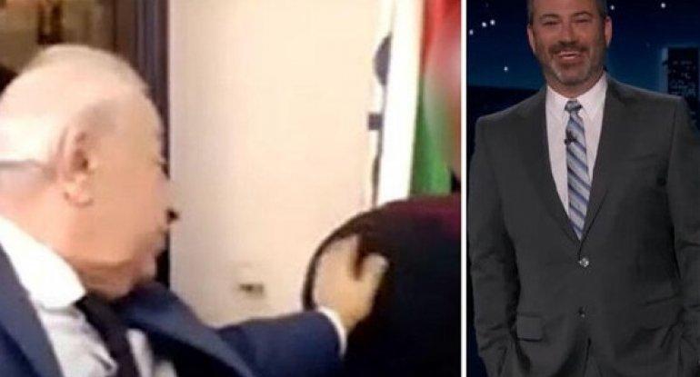 Mirələmovun qalmaqallı videosu ABŞ-ın məşhur kanalında - VİDEO