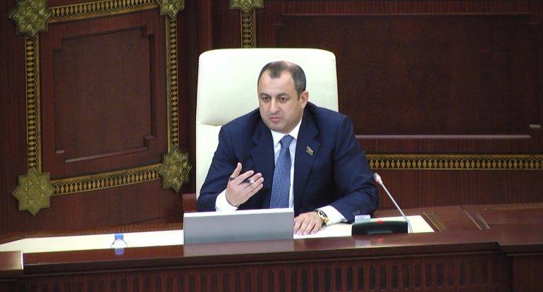 Vitse-spiker Adil Əliyev:
