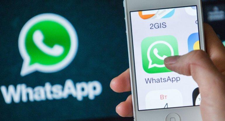 """DİQQƏT! Azərbaycanda """"WhatsApp"""" vasitəsi ilə şok fırıldaqçılıq - VİDEO"""