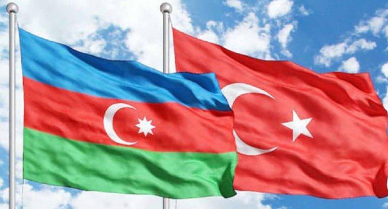 Türkiyə və Azərbaycan səmərəli istehsal sahəsində əməkdaşlıq edəcəklər