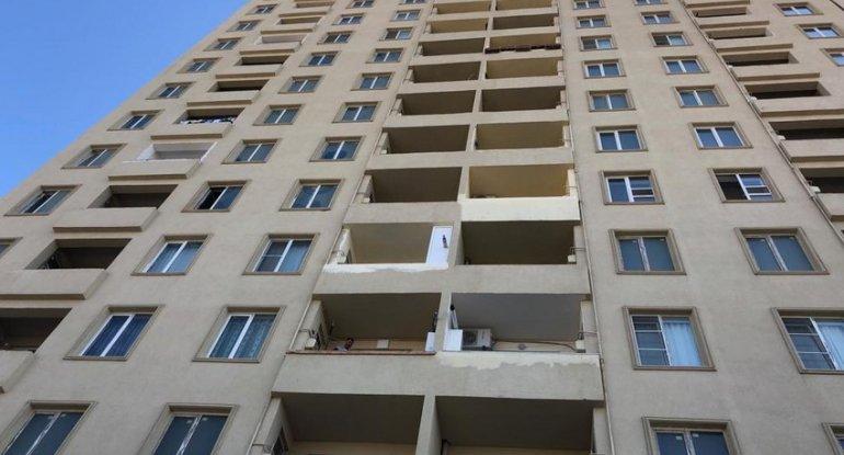 """""""Qaçqınkom"""" Bakıda daha 3 yaşayış binası tikəcək"""
