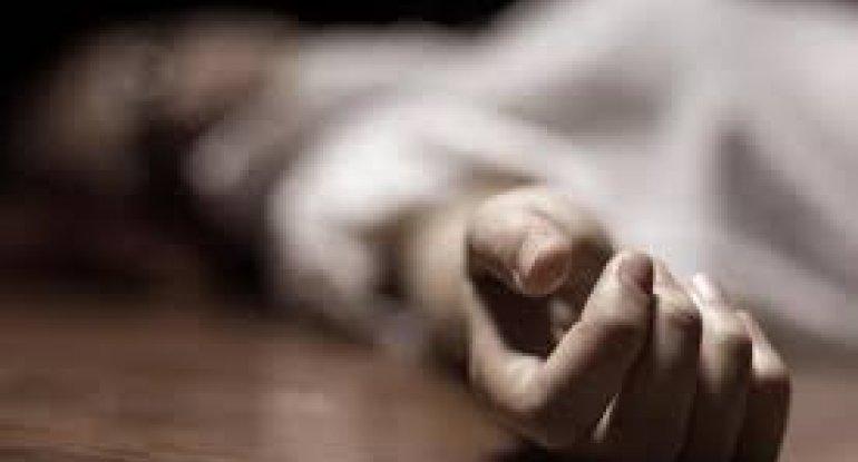 Polis qadın həmkarını öldürüb