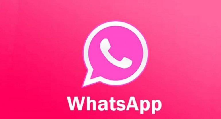 """""""WhatsApp""""ın yeni versiyası şəxsi məlumatlarınızı oğurlayır - RƏSMİ"""