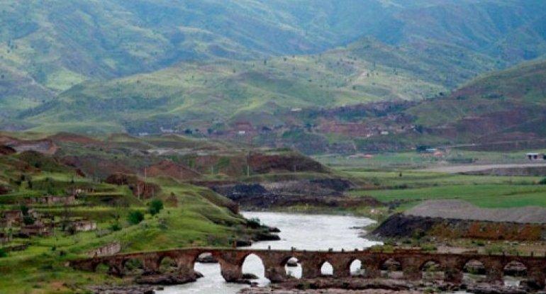Qarabağ bölgəsinin su ehtiyatlarının həcmi AÇIQLANDI