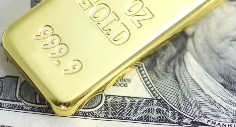 Azərbaycan 43 milyon dollarlıq qızıl ixrac edib