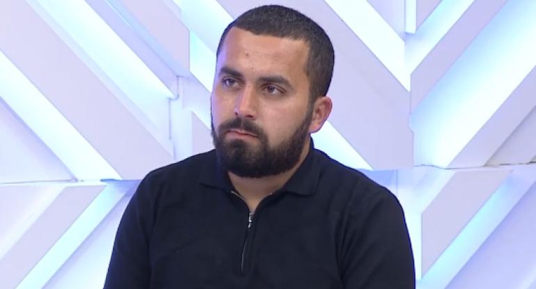 """""""Döyüblər yaxşı ediblər, əlləri dərd görməsin"""" - Xudayarın qardaşı"""