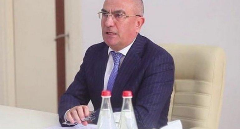 Alimpaşa Məmmədovun vəzifəsi bu şəxsə TAPŞIRILDI