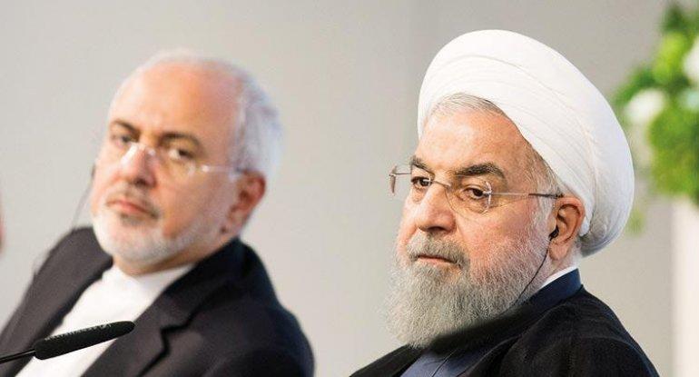 İranda qalmaqallı səsyazmanın əsas şübhəlisi istefa verdi
