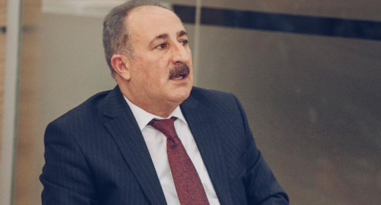 """Politoloq: """"Azərbaycan bu məsələni Lavrovun qarşısında şərt kimi qoymalıdır"""""""