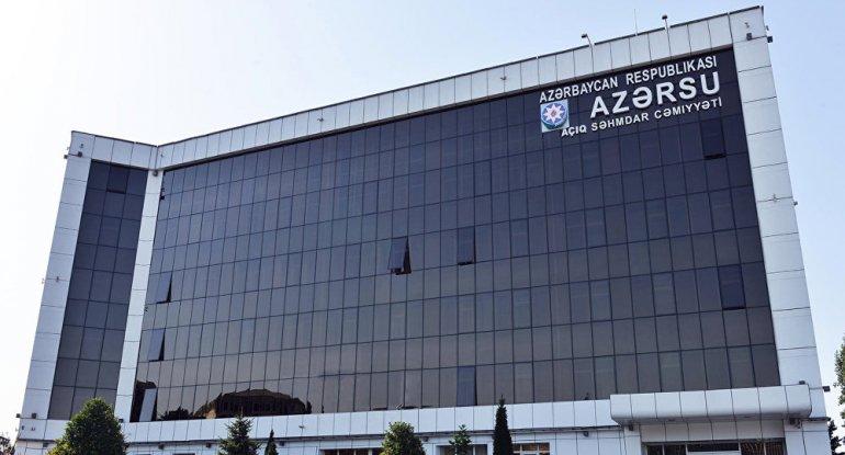 """""""Azərsu""""nun mühəndisi ölüb"""