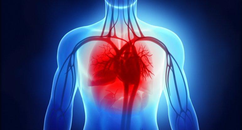 Ürək xəstələrində ağır koronavirus infeksiyası və ölüm riski daha yüksəkdir