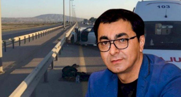 Aslan Hüseynovun ölümündə müəmmalı məqam - VİDEO