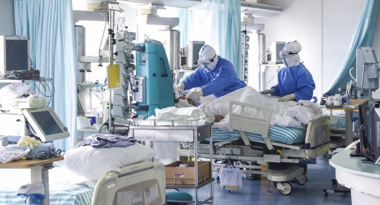 Koronavirusdan müalicə alan şəxslərə 50 manat verilir? – Rəsmi AÇIQLAMA