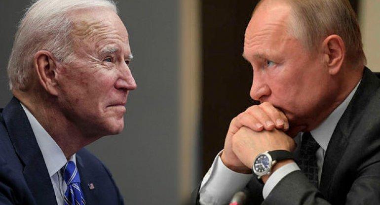Putin və Bayden Bakıda görüşür?