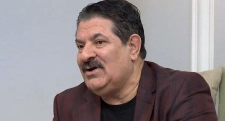 """Hacı Nuran Ağadadaşın yanından şəklini paylaşıb onu """"öldürənlərə"""" səsləndi - FOTO"""