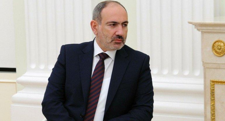 Ermənistanda vəkil Nikol Paşinyanı məhkəməyə verdi