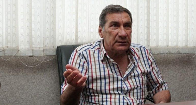Arif Quliyev son mənzilə yola salınır - CANLI YAYIM