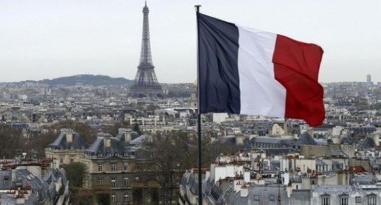Fransanı SSRİ-nin acı taleyi gözləyir