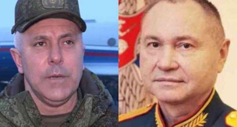 Rüstəm Muradovu əvəz edəcək general kimdir? - DOSYE