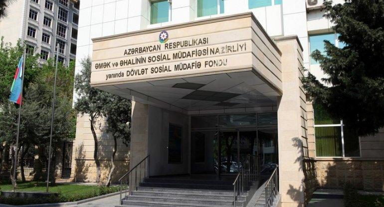 DSMF-nin sabiq şöbə müdirinə cinayət işi açılıb - RƏSMİ