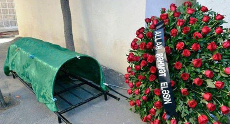 Şeron qrupuna ağır itki: qəfil vəfat etdi - FOTO
