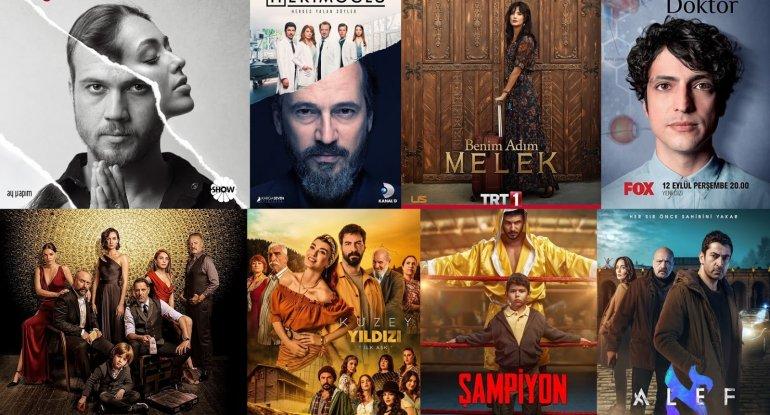 Azərbaycan film və serial sahəsində Türkiyə təcrübəsindən yararlanacaq
