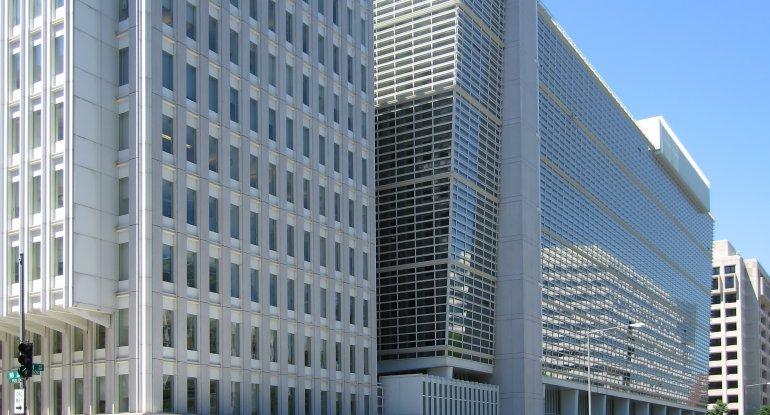 Dünya Bankından Azərbaycana 65 milyonluq kredit
